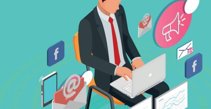 Kelebihan Software Pemasaran Marketing Otomatis Dibandingkan Marketing yang Manual